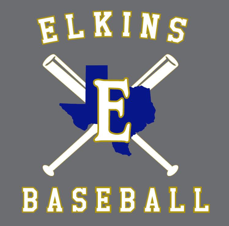2020 Elkins Baseball Hit-A-Thon Pledge