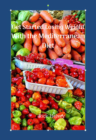 Get Started Losing Weight with the Mediterranean Diet