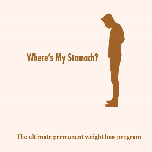 Where's  My Stomach Program - Join Us Now!