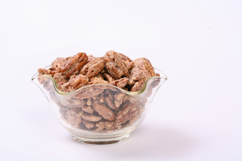 Praline Crunch Pecans