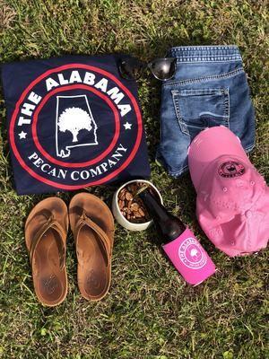 OG Alabama Pecan T-Shirt