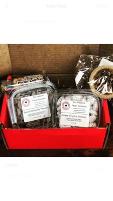 Seedling Gift Box