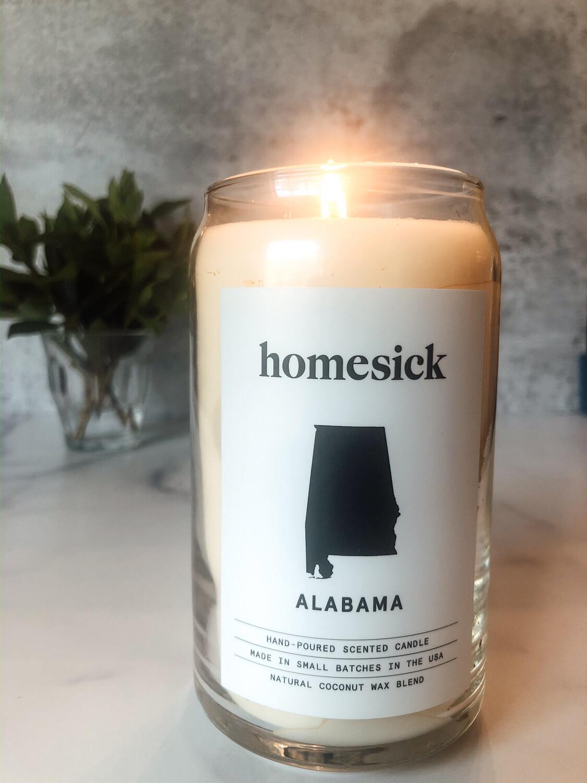 Alabama Homesick Candle
