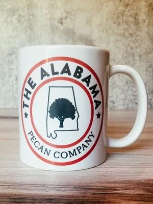 OG Alabama Pecan Coffee Mug