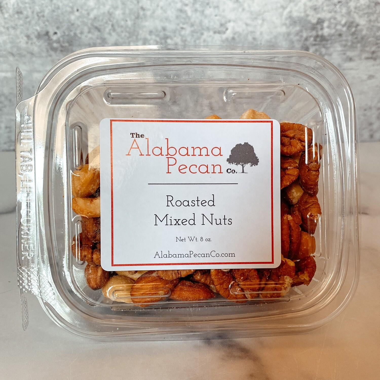 Roasted Mix Nuts