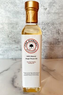 Pecan Oil - 100% Natural