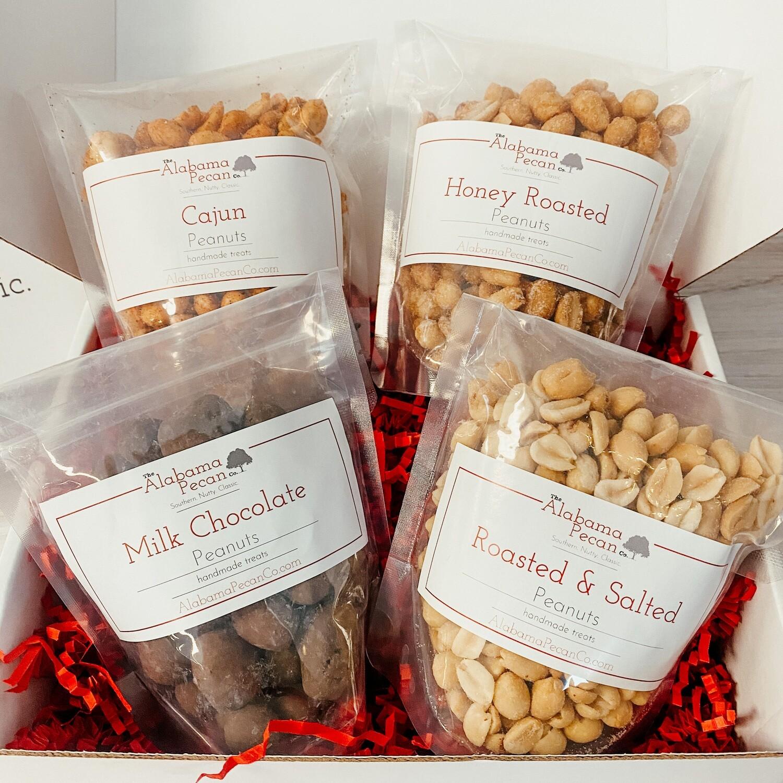 Peanut Capital Box