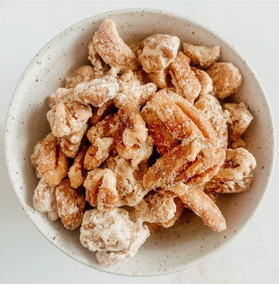 Dreamcicle Pecans
