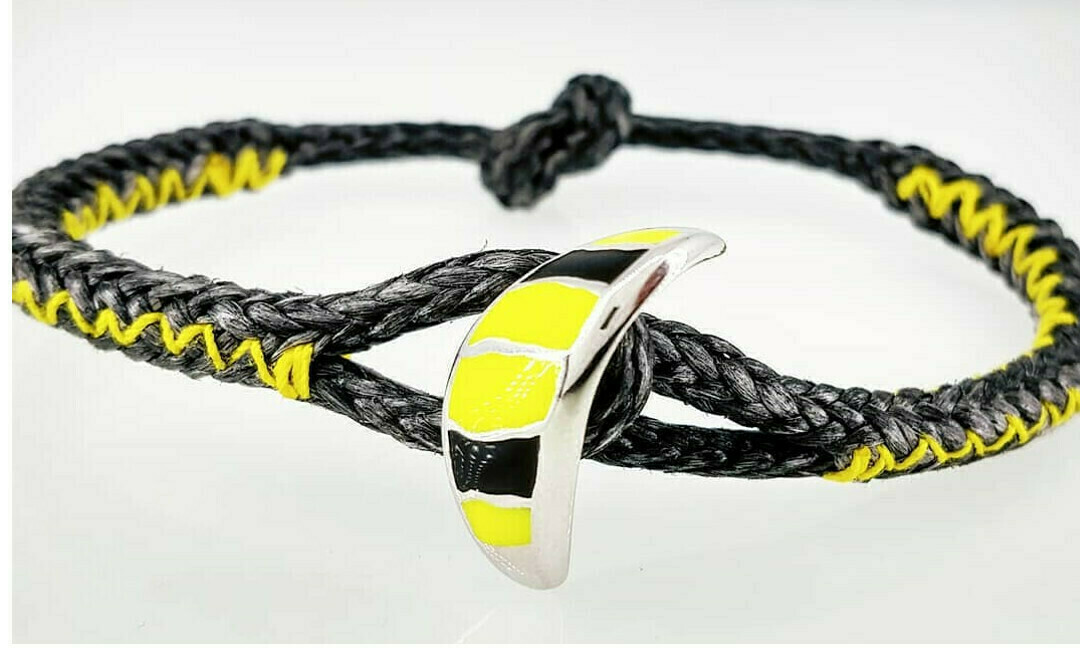 BKR - MISTRAL Yellow/Black