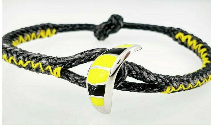 BKR - MISTRAL Yellow/Black