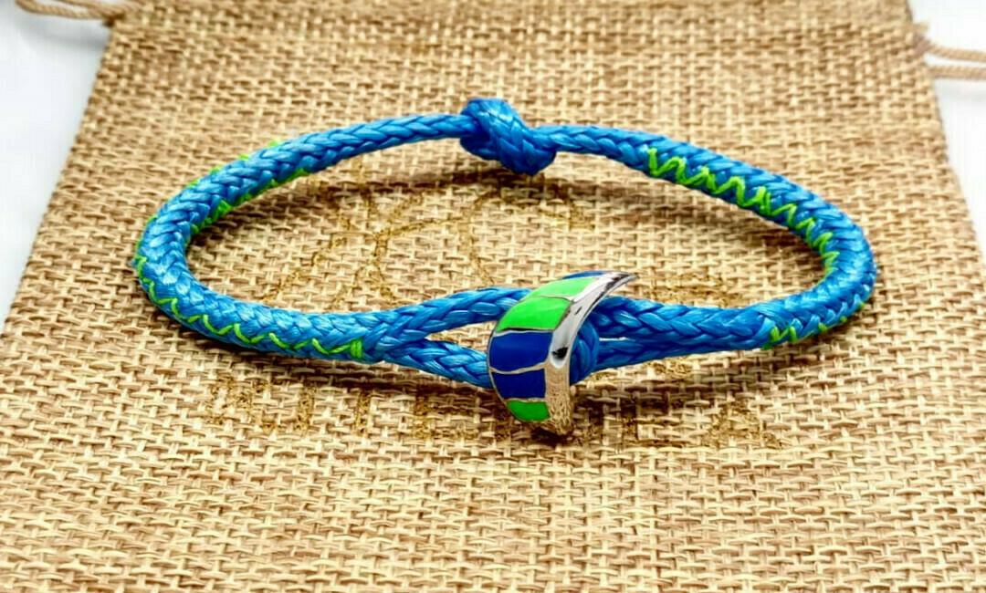 BKR - MISTRAL Green / Blue