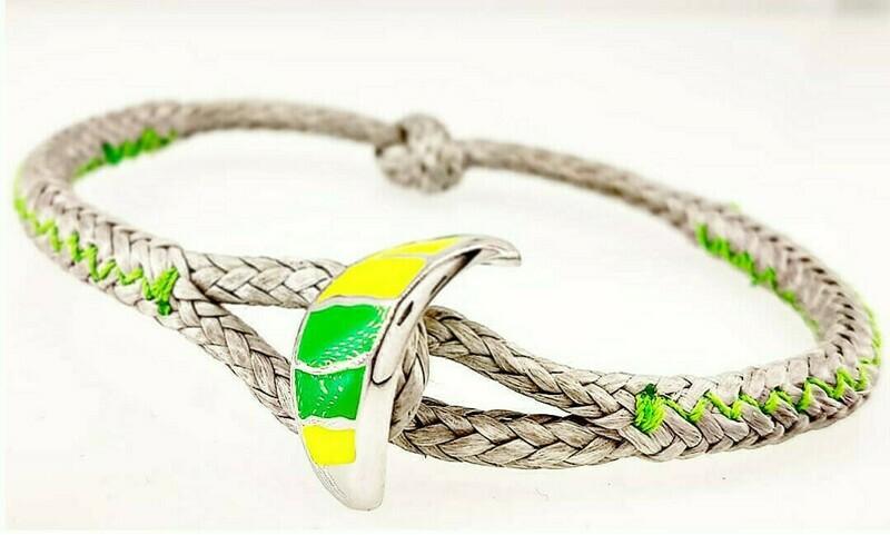 BKR - MISTRAL Yellow/Green