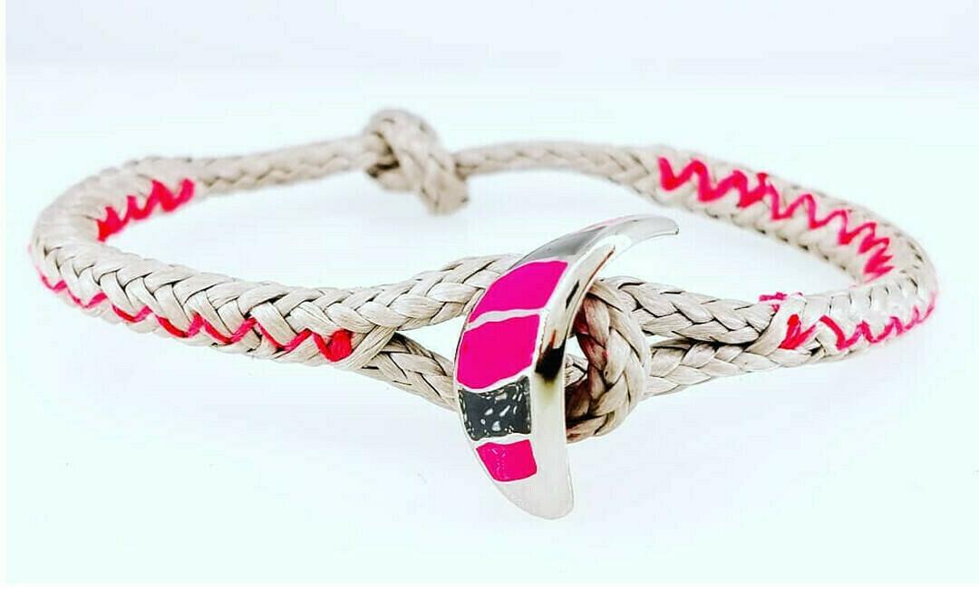 BKR - MISTRAL Pink / Grey