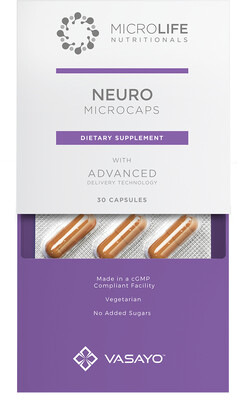 Neuro supplement