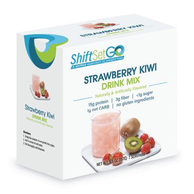 Strawberry Kiwi Drink Mix