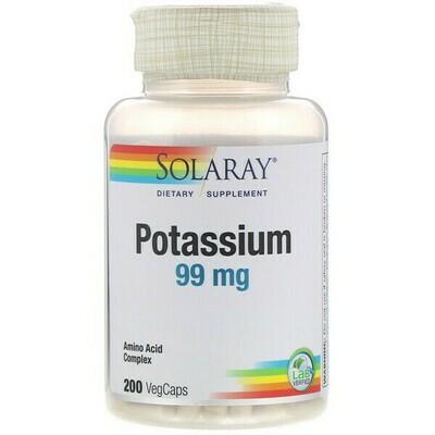 Postassium