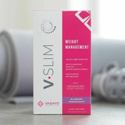 V-Slim Metabolic Boost
