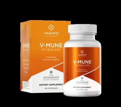 Premere and V-Mune - ship to Australia