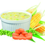 Chicken Ala King Pottage Soup