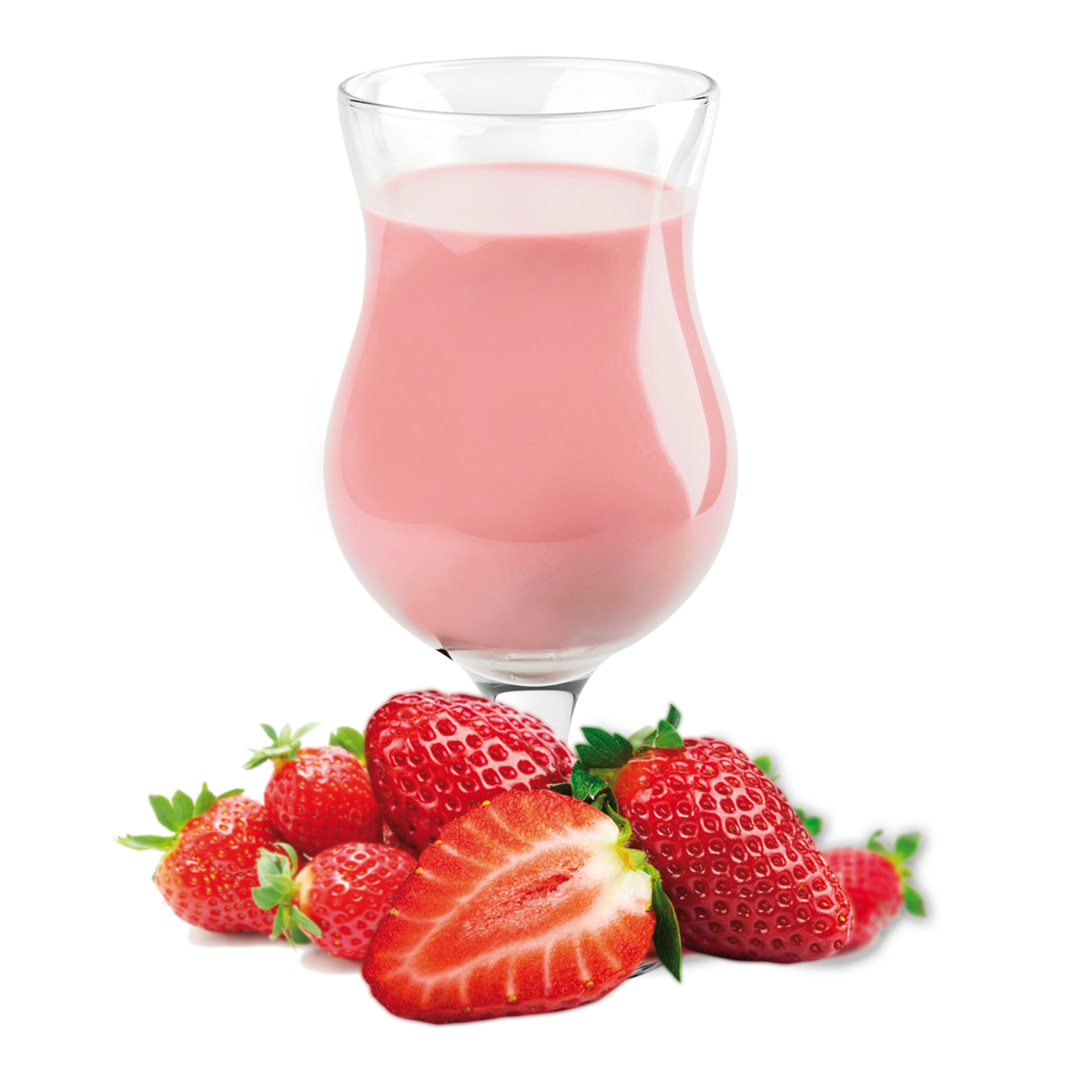 Ideal Complete - Strawberry
