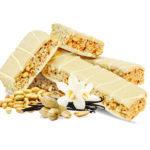 Vanilla Peanut Butter Bar
