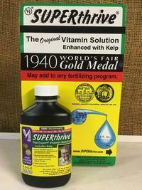 Superthrive Vitamin Solution 4oz