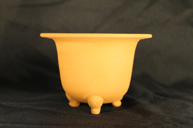 Decorative Fuukiran Orchid Pots