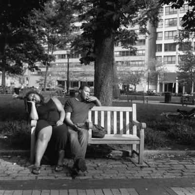 5 Years of Rittenhouse Square