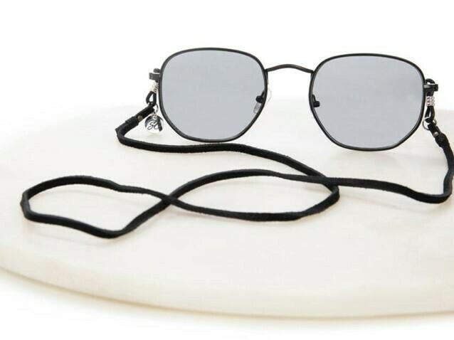 UNISEX: The Minimalistic Strap Sunglasses Chain ★ Sunny Cords