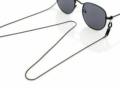 UNISEX Mister Black Light Sunglasses Chain  ★ Sunny Cords