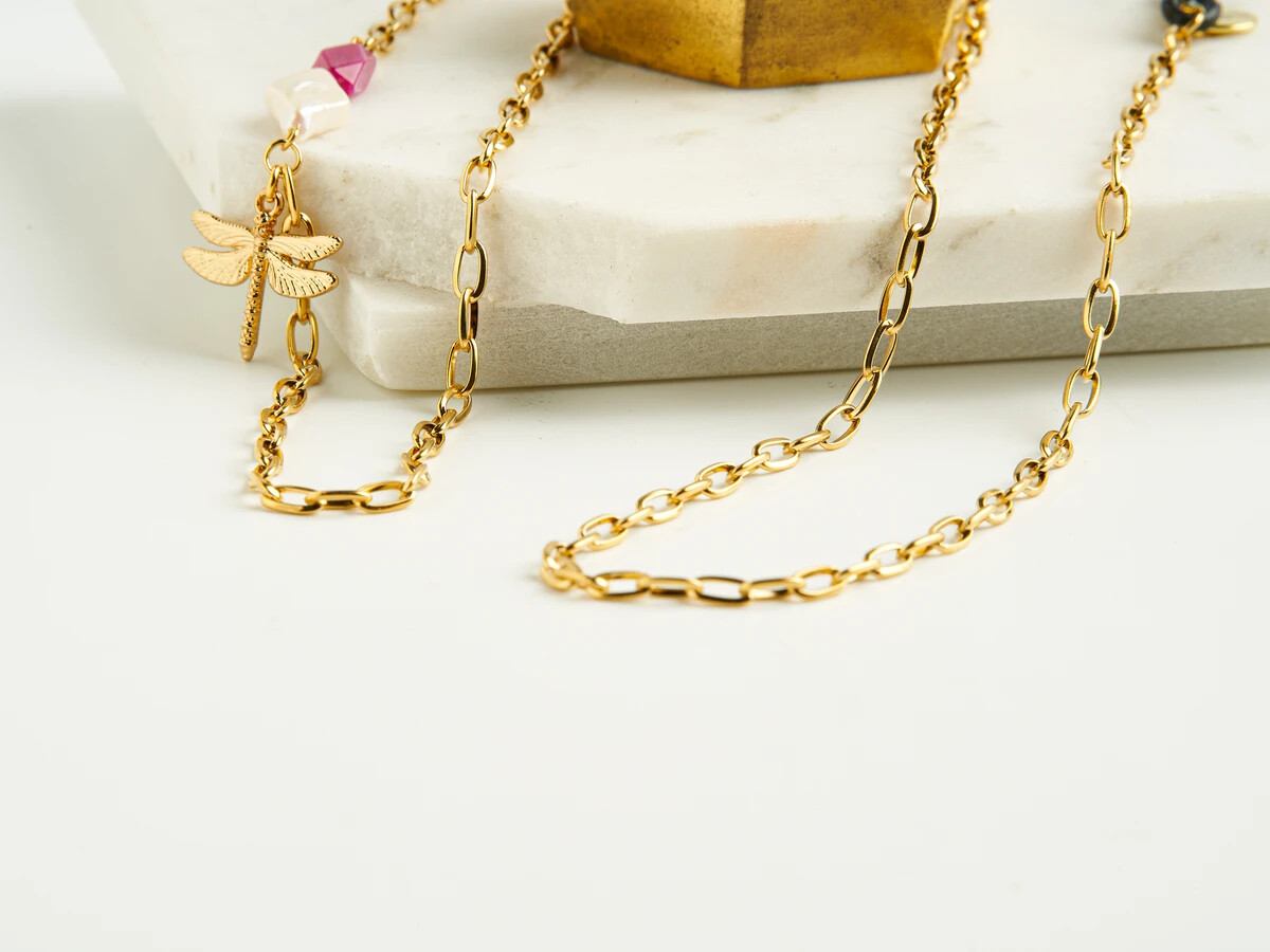 Dragon Fly Sunglasses Chain ★ Sunny Cords