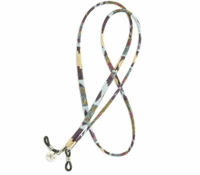 UNISEX: The Aquamate Sunglasses Chain ★ Sunny Cords
