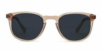 Lane Sunglasses Unisex - Champagne - Baxter Blue