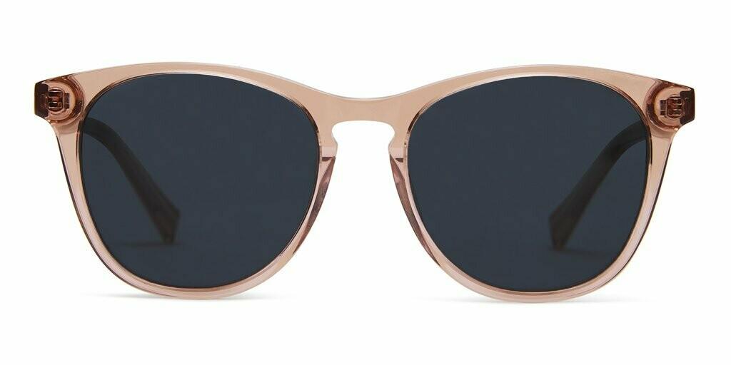 Nat Sunglasses Unisex- Champagne - Baxter Blue
