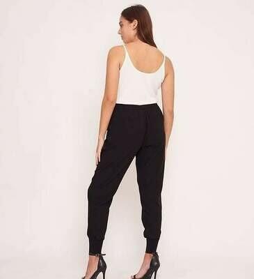 Black Pants - White Closet