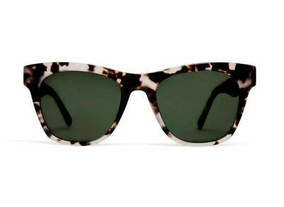 Georgie Sunglasses - Opal - Baxter Blue