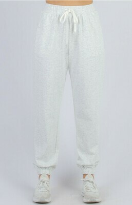 Tracksuit Pants White - Style State