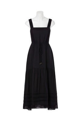 Must Have Maxi Dress Black- All Abouy May