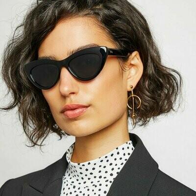 AMS Sunglasses - Black Grey - Local Supply