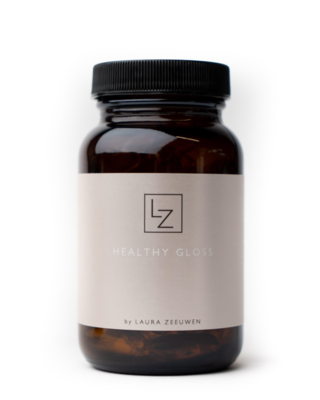 Healty Gloss - LZ Hair