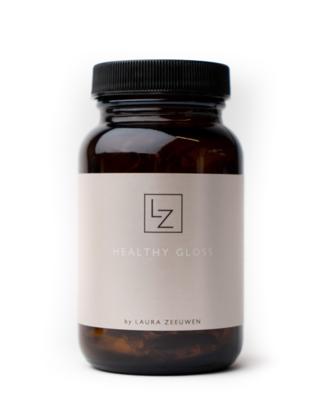 Healty Gloss - LZ Hair