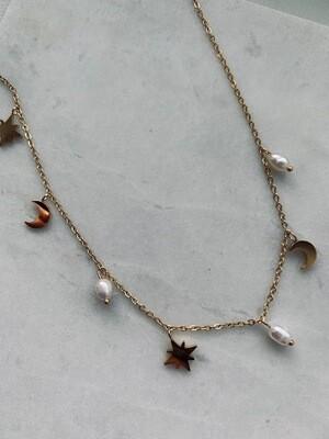 Khloe Necklace