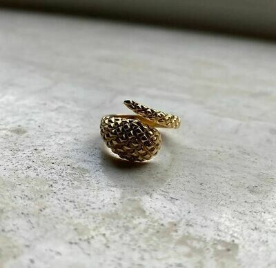 Chelsea Ring - Gold