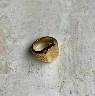 Jill Ring Gold