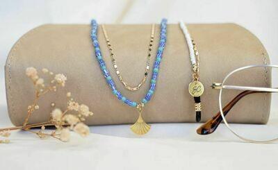 Lily Blue | Sunglass chain