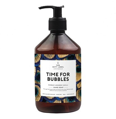 Time For Bubbles Hand Soap - The Gift Label