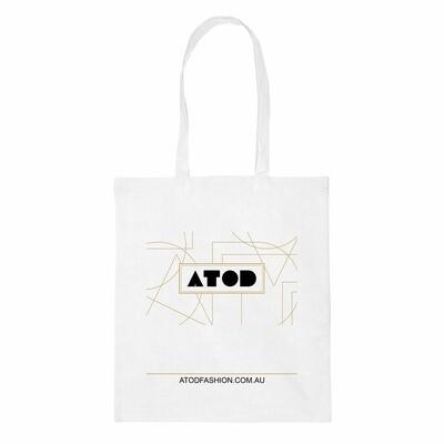 ATOD Fashion Canvas Bag