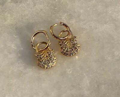 Frenky Earrings