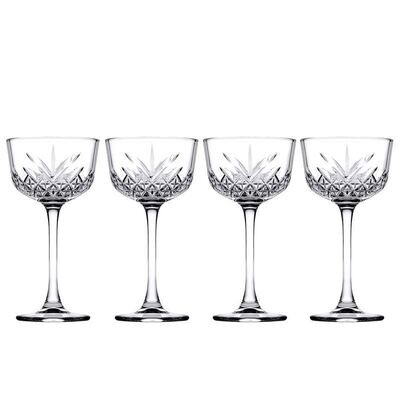 Champagne Cocktail Coupe (small) - Set of 2