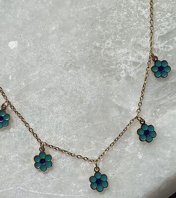 Flo Necklace